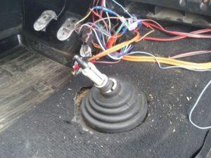 Не включается задняя передача на ВАЗ-2109