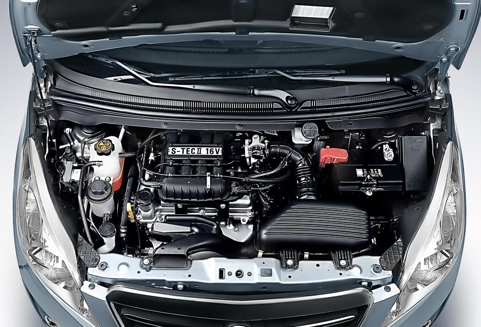 Двигатель равон Р2