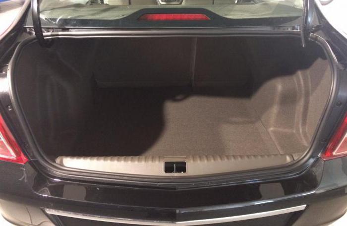 Багажник равон р4