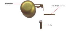 5 этапов регулировки карбюратора ваз-2107