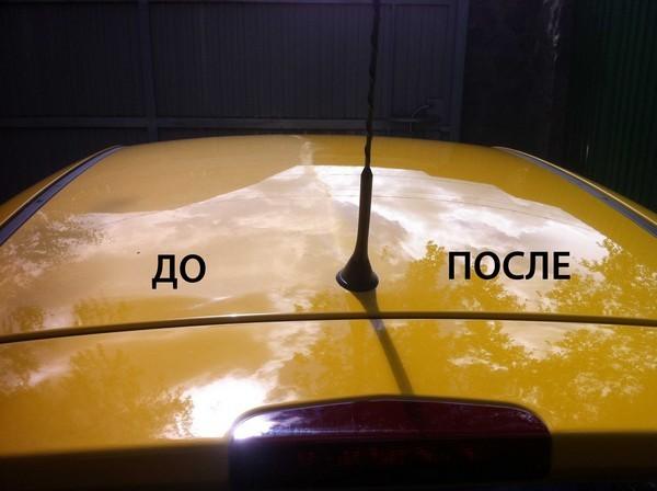 Как самостоятельно покрыть автомобиль жидким стеклом за 3 простых шага и 10 полезных советов