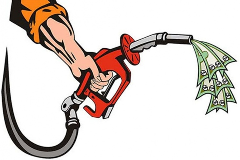 Экономия бензина мифы и реальность